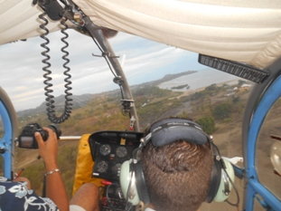 BALADES EN HELICOPTERE